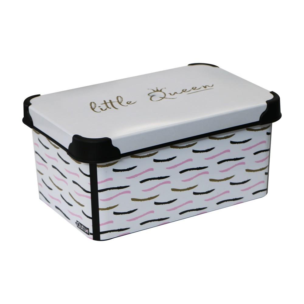 Caja organizadora plastica 5l