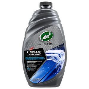 Shampoo con cera ceramico 48 oz