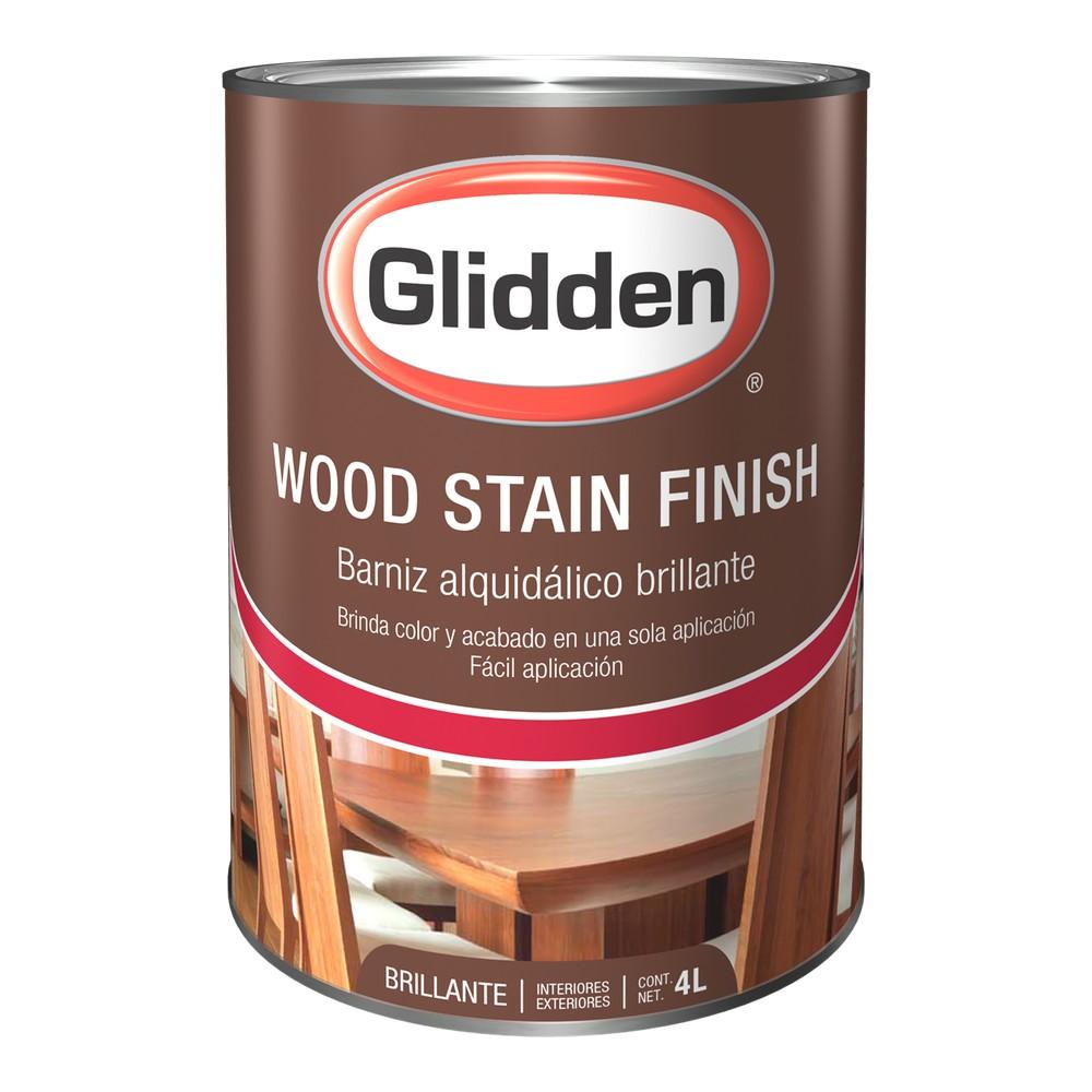 Barniz roble claro para madera 4 ltrs