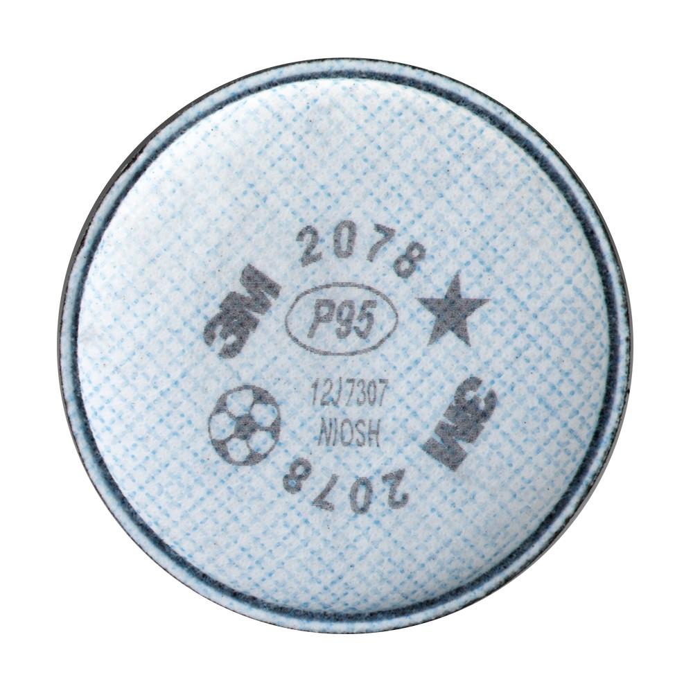 Filtro para partículas p95