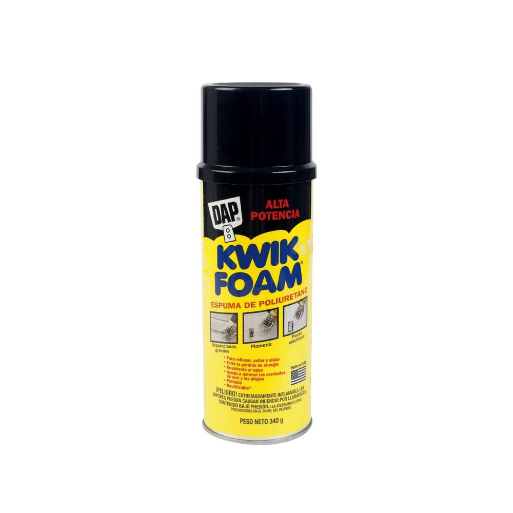 Espuma de poliuretano en spray de 12 onzas masilla usos - Poliuretano en spray ...