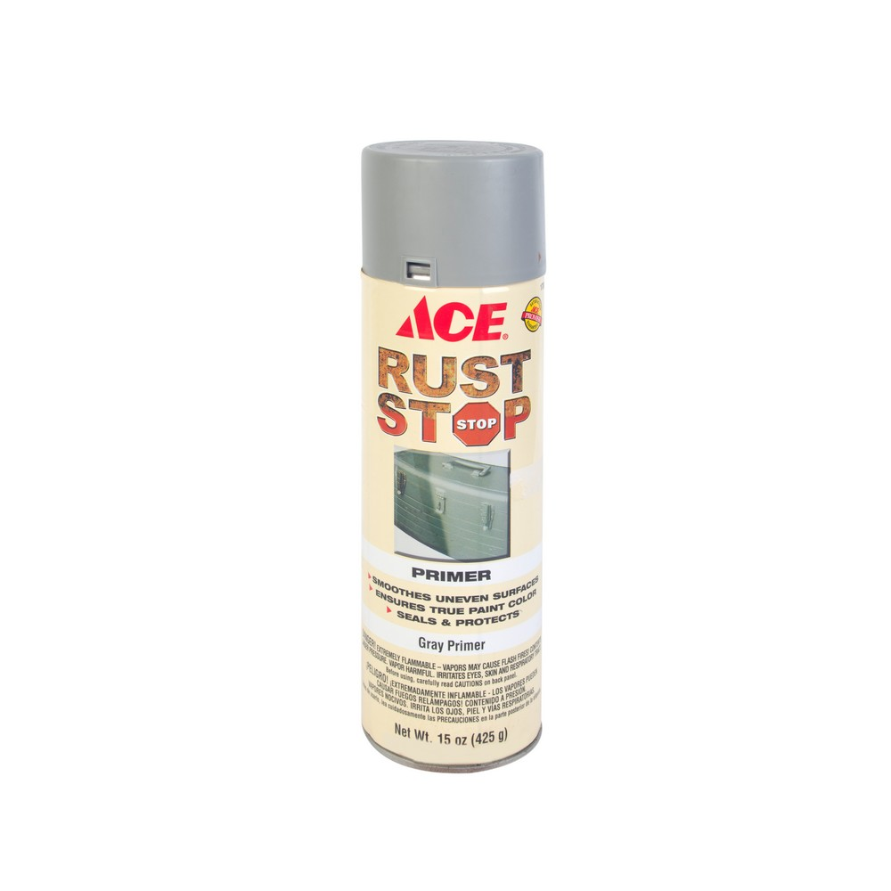 Pintura en spray color gris base spray ace - Pintura contra el moho ...