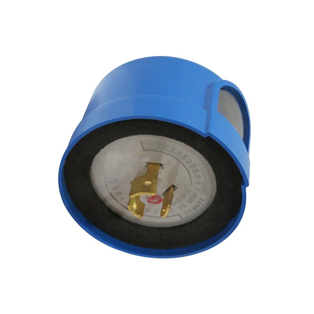 Fotocelda para lámpara de mercurio 120-277v