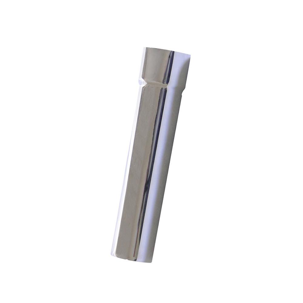 Cola extensión de metal con balona 1-1/4x6 pulg