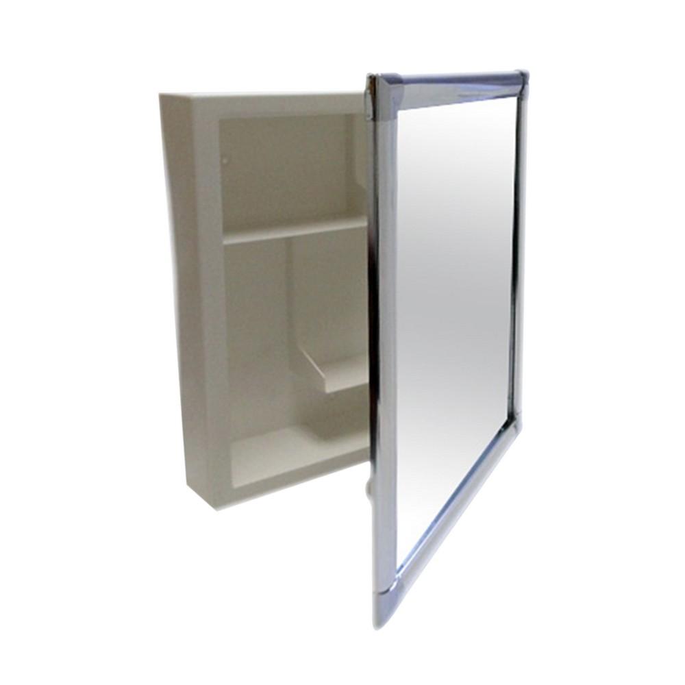Gabinete para baño, 33x38 centímetros.