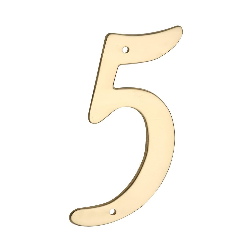 NUMERO 5 4