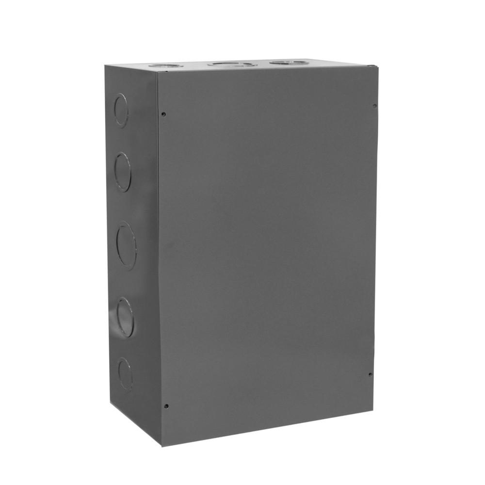 Caja de registro 6x12x8 pulgadas