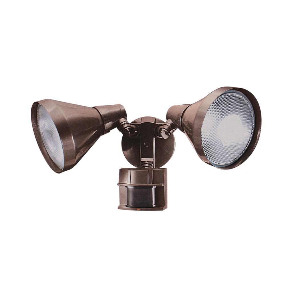 Lámpara detector de movimiento