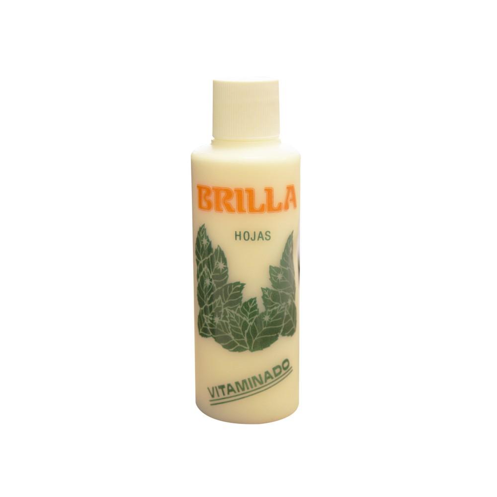 Fertilizante abrillantador de hojas vitaminado