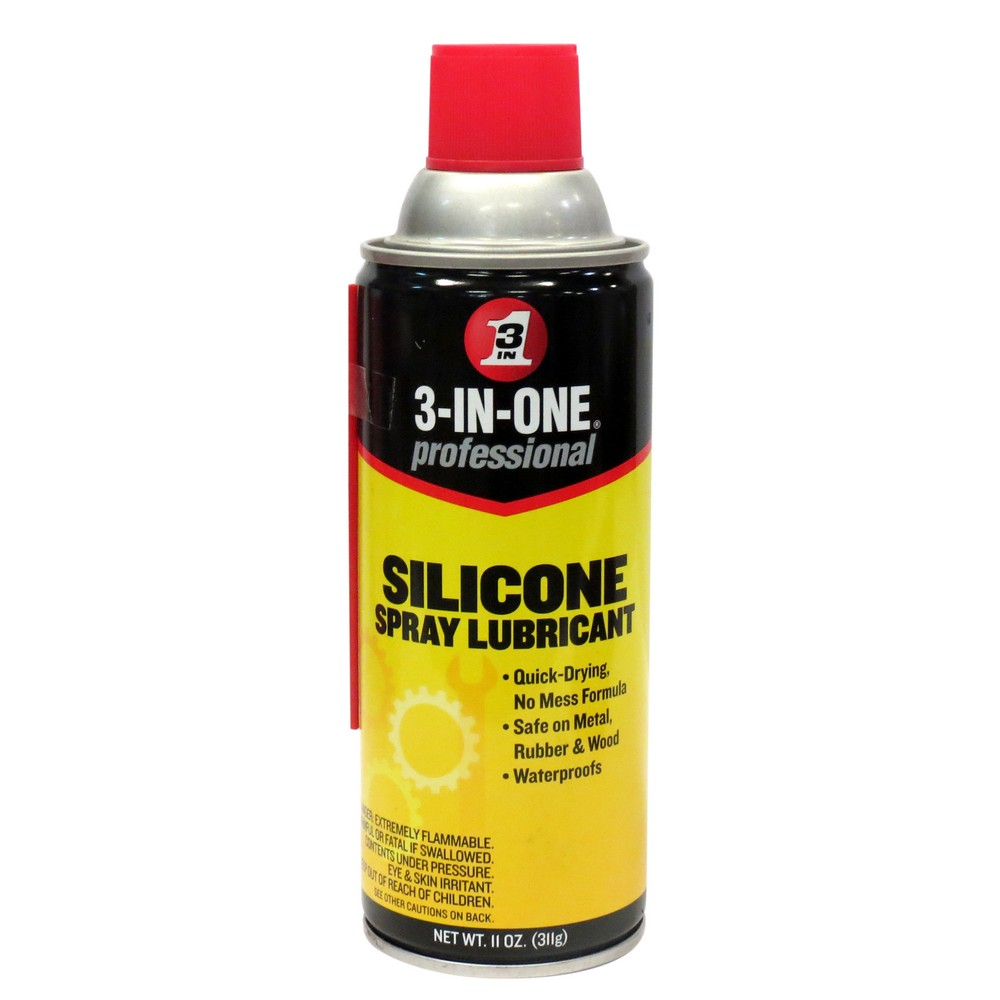 Silicone Spray Lubricant >> Lubricante 3 en 1 - Lubricantes y penetrantes - Almacenes Vidrí