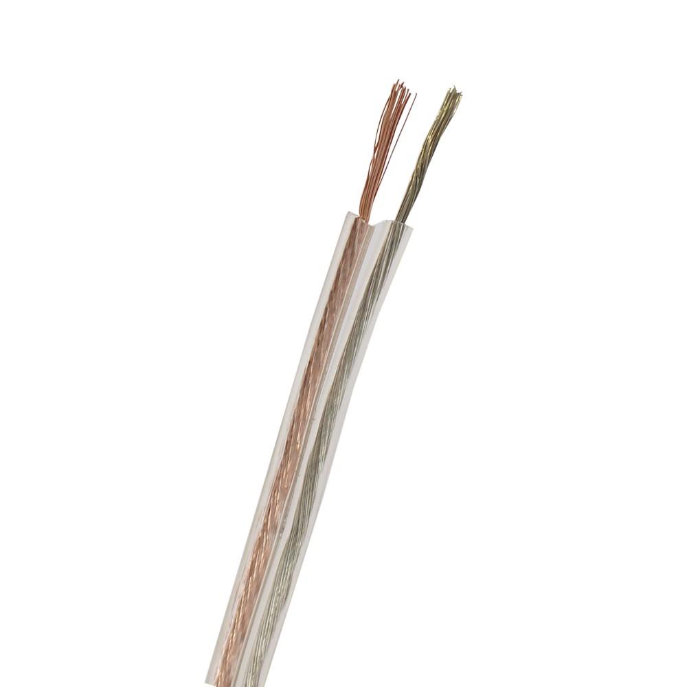 Cable para bocina 2x18