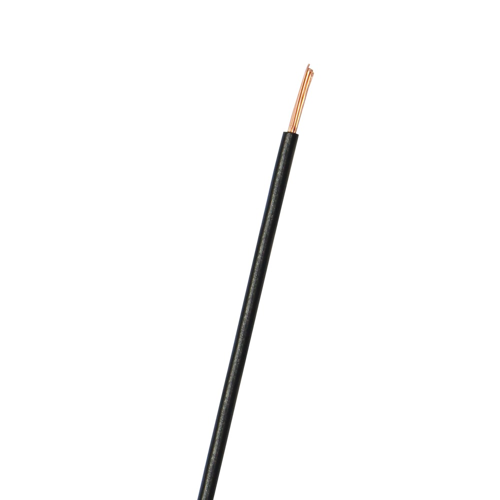 Cable electrico tff 16 negro
