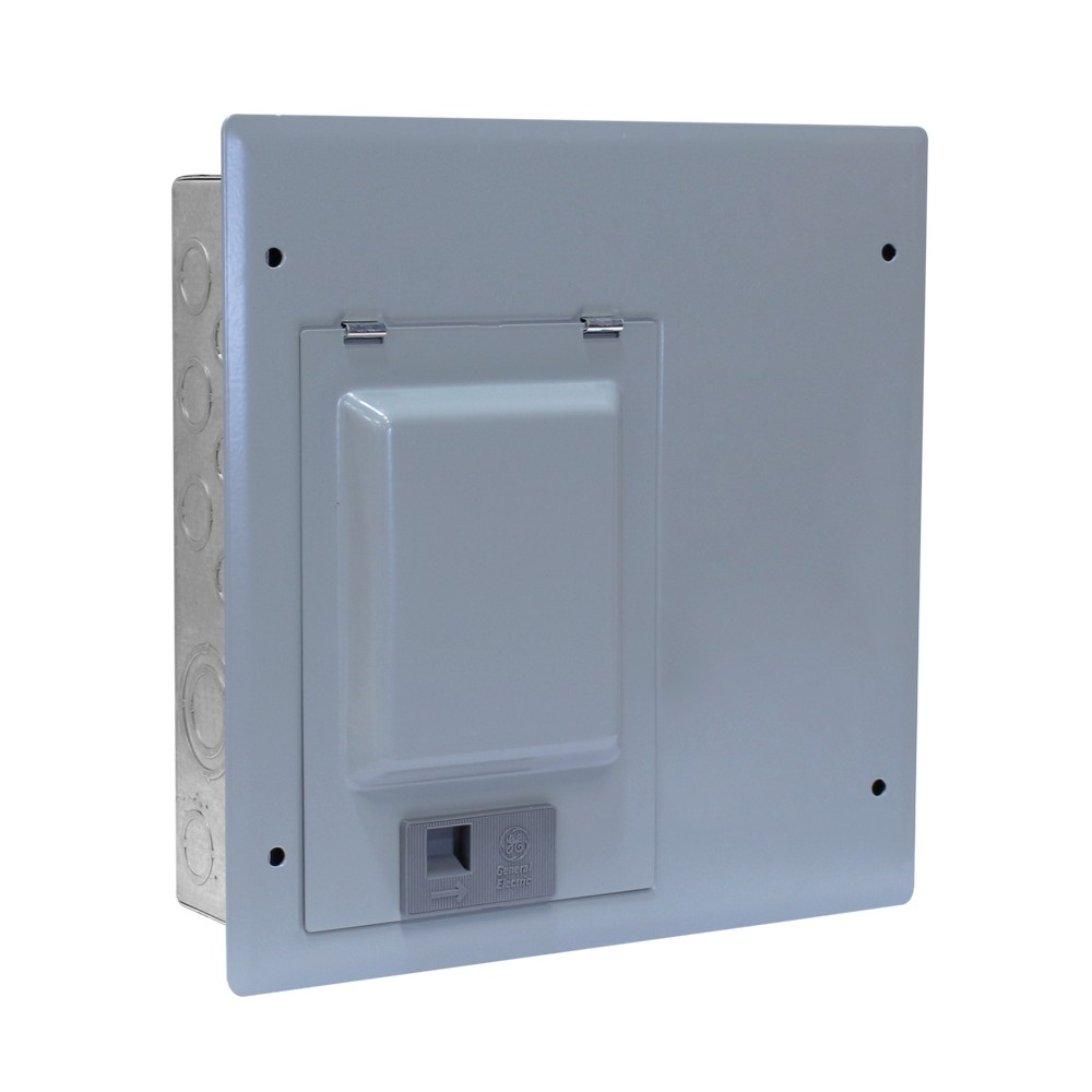 Centro de carga principal convertible a interruptor principal cajas t rmicas general electric - General electric iluminacion ...