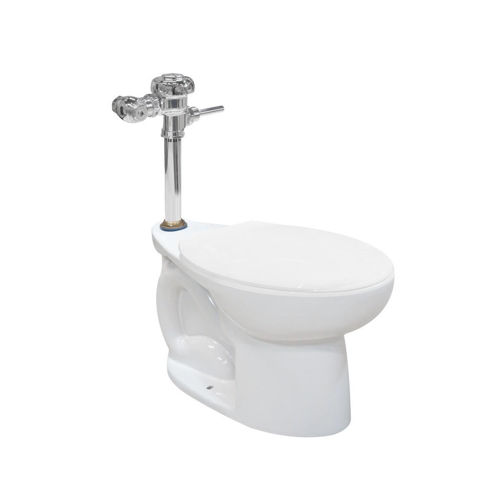 inodoro de flux metro cadet blanco inodoros de una pieza