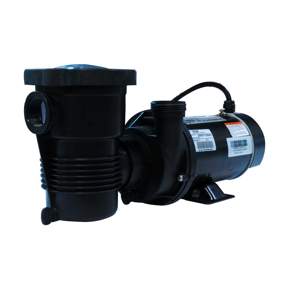 Bomba para piscina de 1.1/2 hp