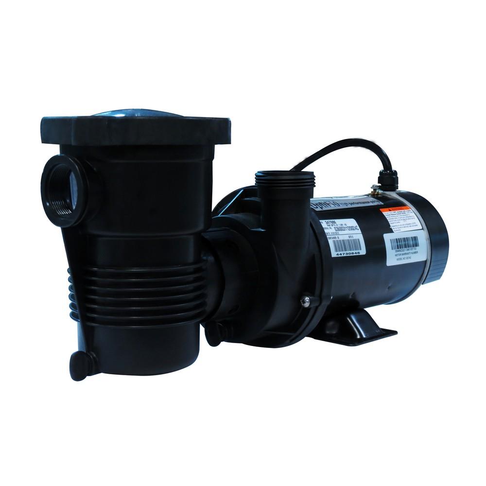 Bomba para piscina de 1 hp optiflo