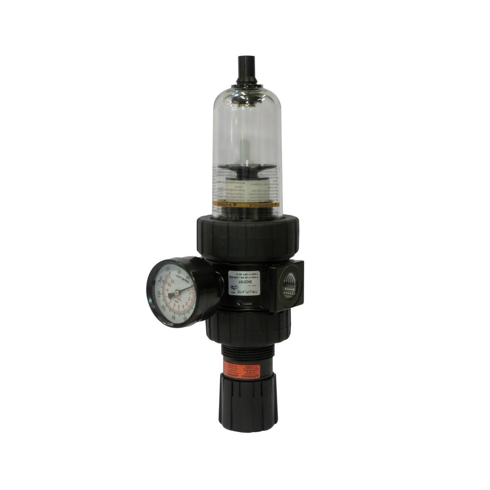 Filtro regulador de aire 1/2 npt standard 24-221