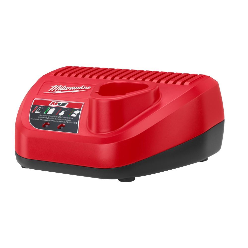 Cargador de baterías 12v 48-59-2401