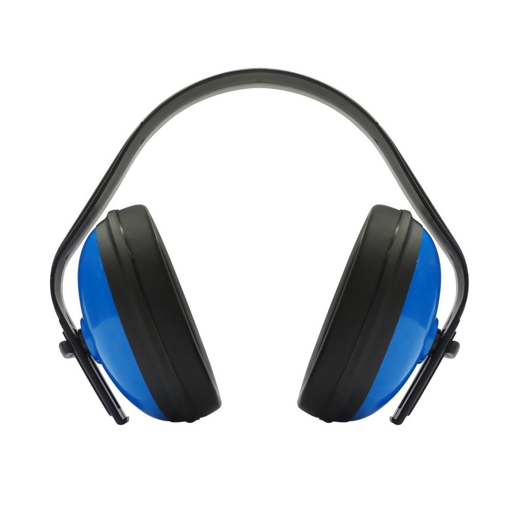 Protector de oidos tipo orejera