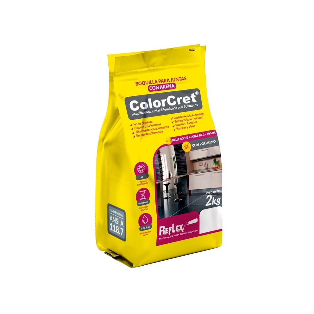 Cemento para ciza marfil 4.412 lbs