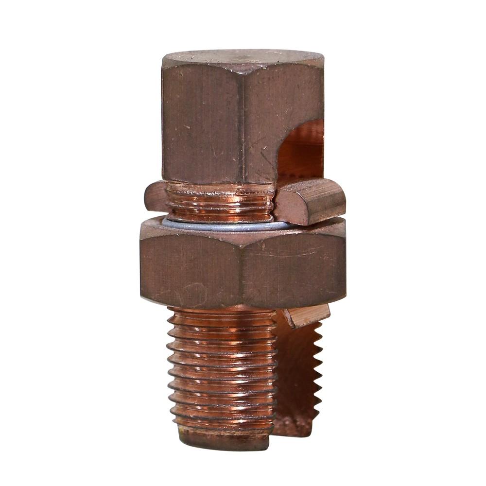 Cepo de cobre para cable eléctrico 3/0
