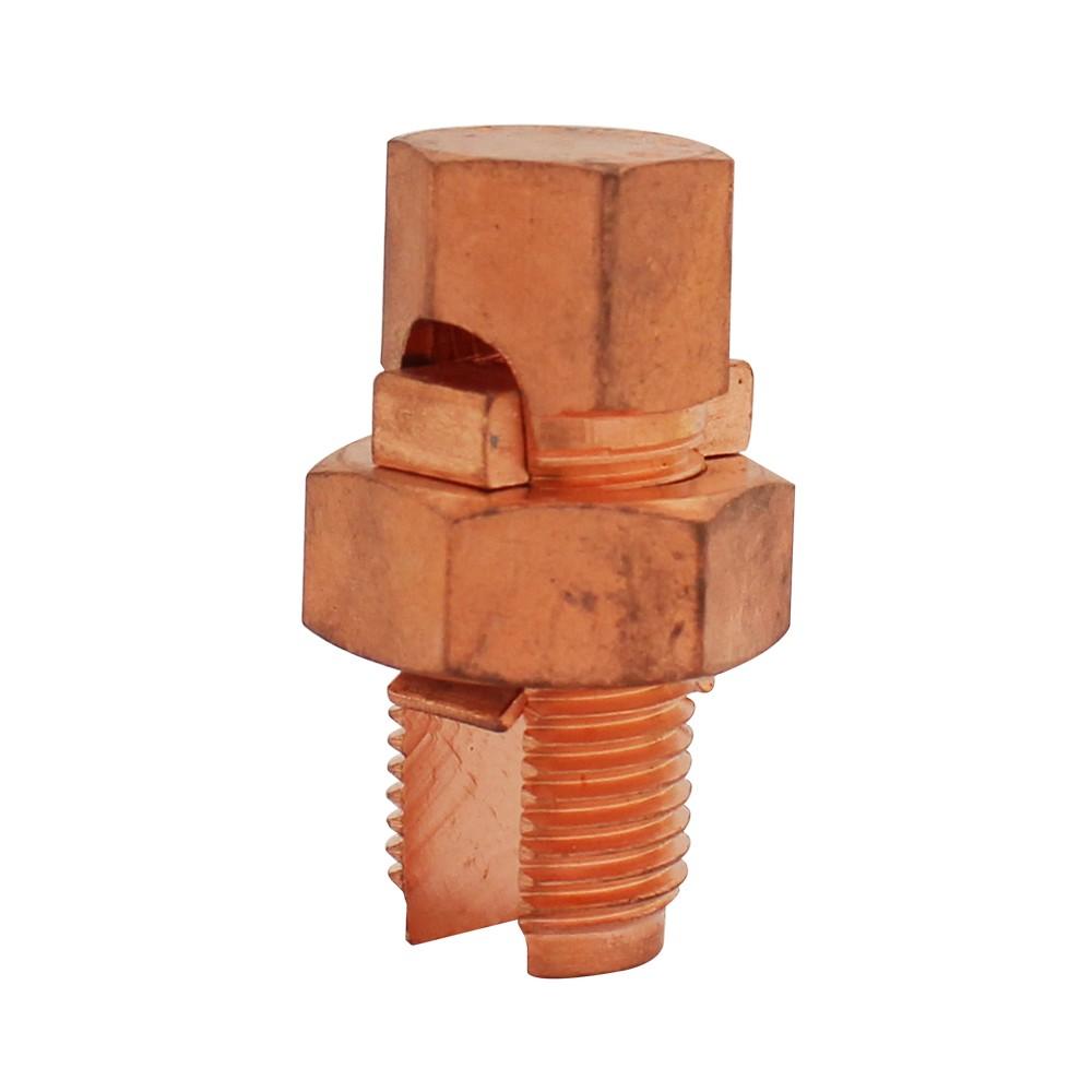 Cepo de cobre para cable eléctrico 2