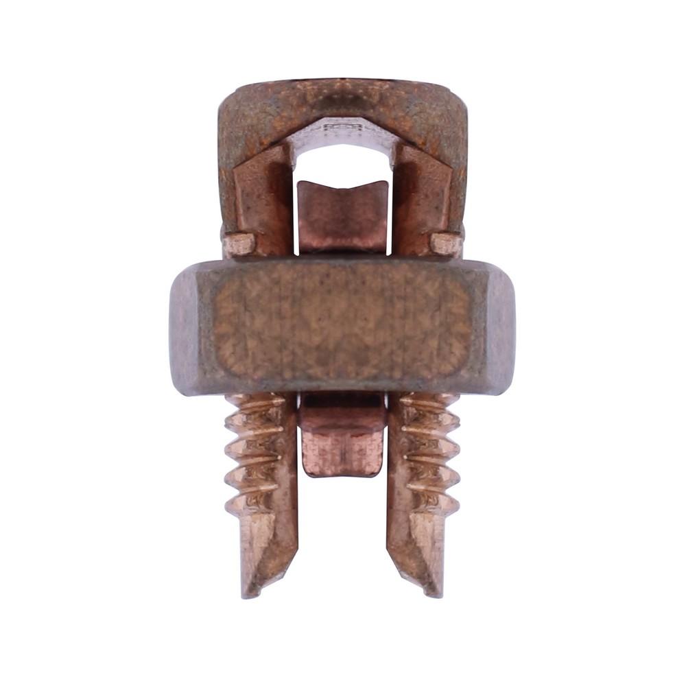 Cepo de cobre para cable eléctrico 8