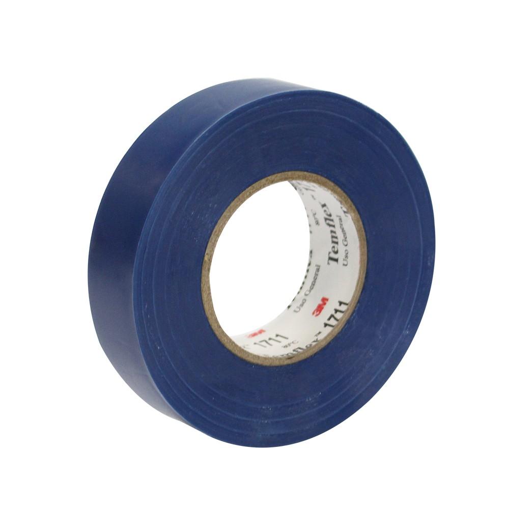 Cinta aislante azul de 3 4 cintas aislantes 3m for Cinta aislante vulcanizada