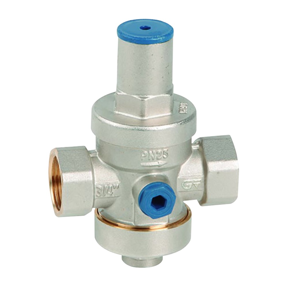 Válvula reguladora presión agua 1/2 pulg eb-86u