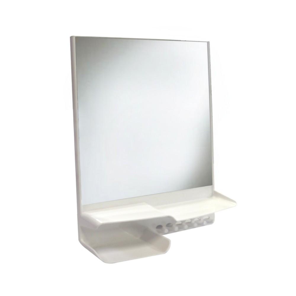 Gabinete para baño con espejo