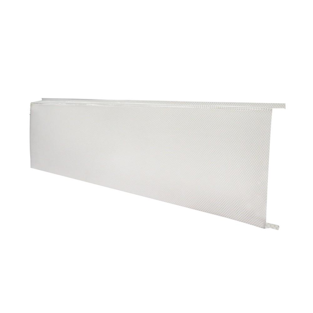 Difusor acr lico para l mpara de 4x2 pies difusores - Lamparas y apliques de pared ...