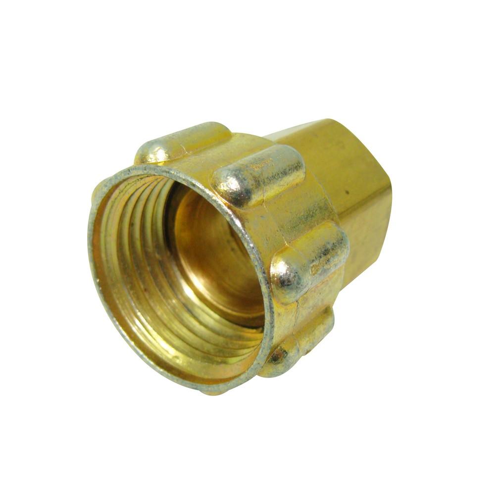 Conector para manguera de 1/2 pulg