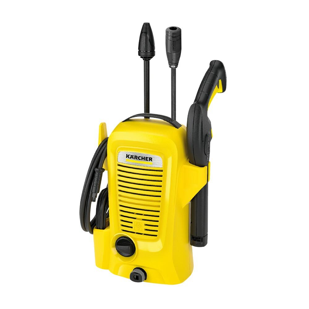 Hidrolavadora 1600psi 1.4hp k2 universal
