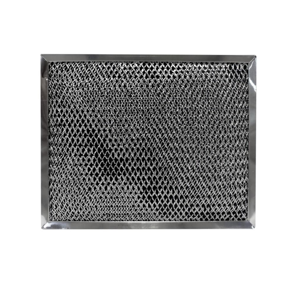 Filtro para extractor de humo