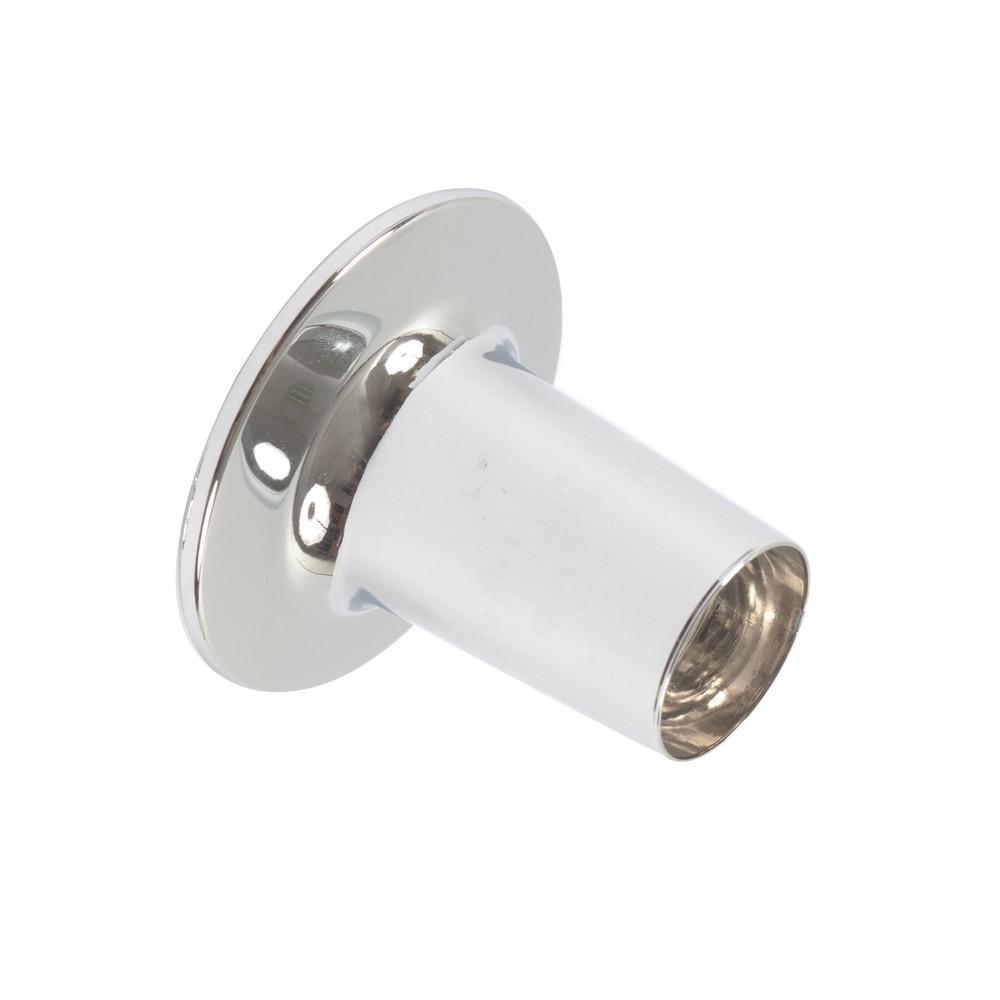 Chapeton cromado p ducha 25016 accesorios para ducha y tina - Accesorios ducha ...