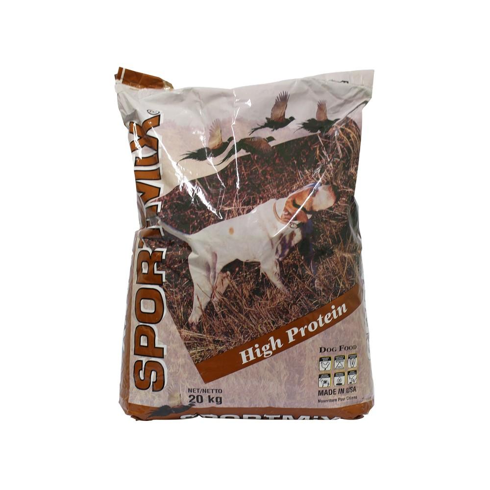 Comida para perro adulto high protein 44 lb