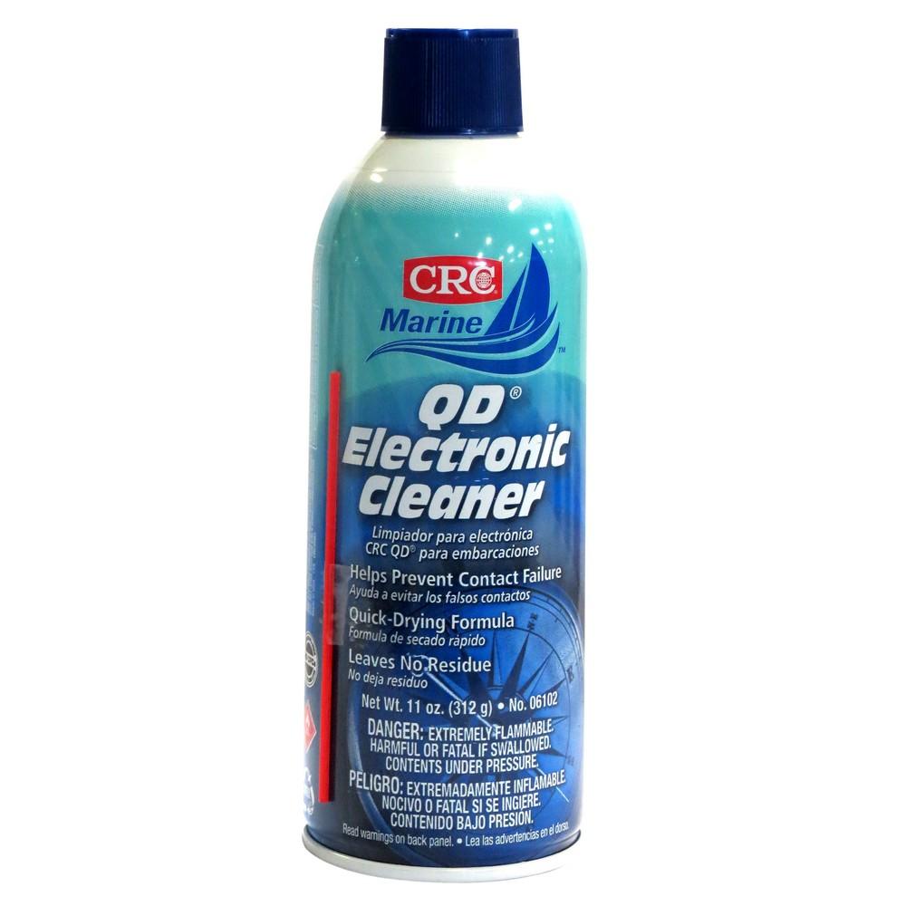 Limpiador de contacto electrico 6102