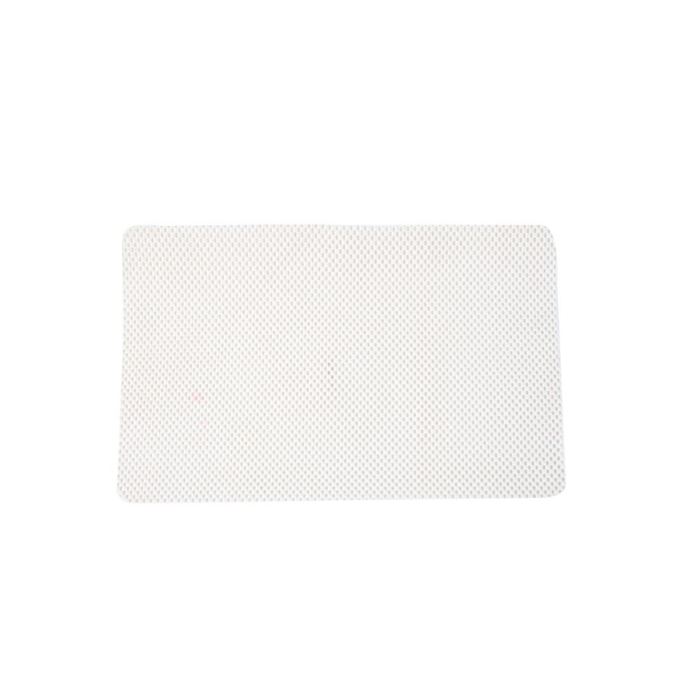 INDIVIDUAL PLASTICO BLANCO KTCH-CPM52-24