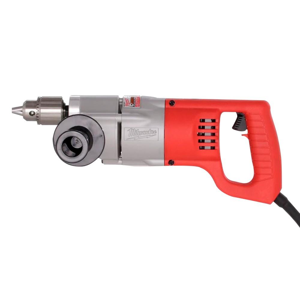 Taladro 1/2 pulg 840w velocidad variable 1001-1