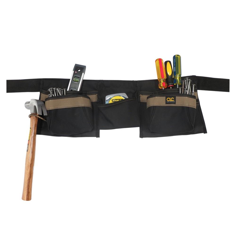 Bolso para portar herramientas