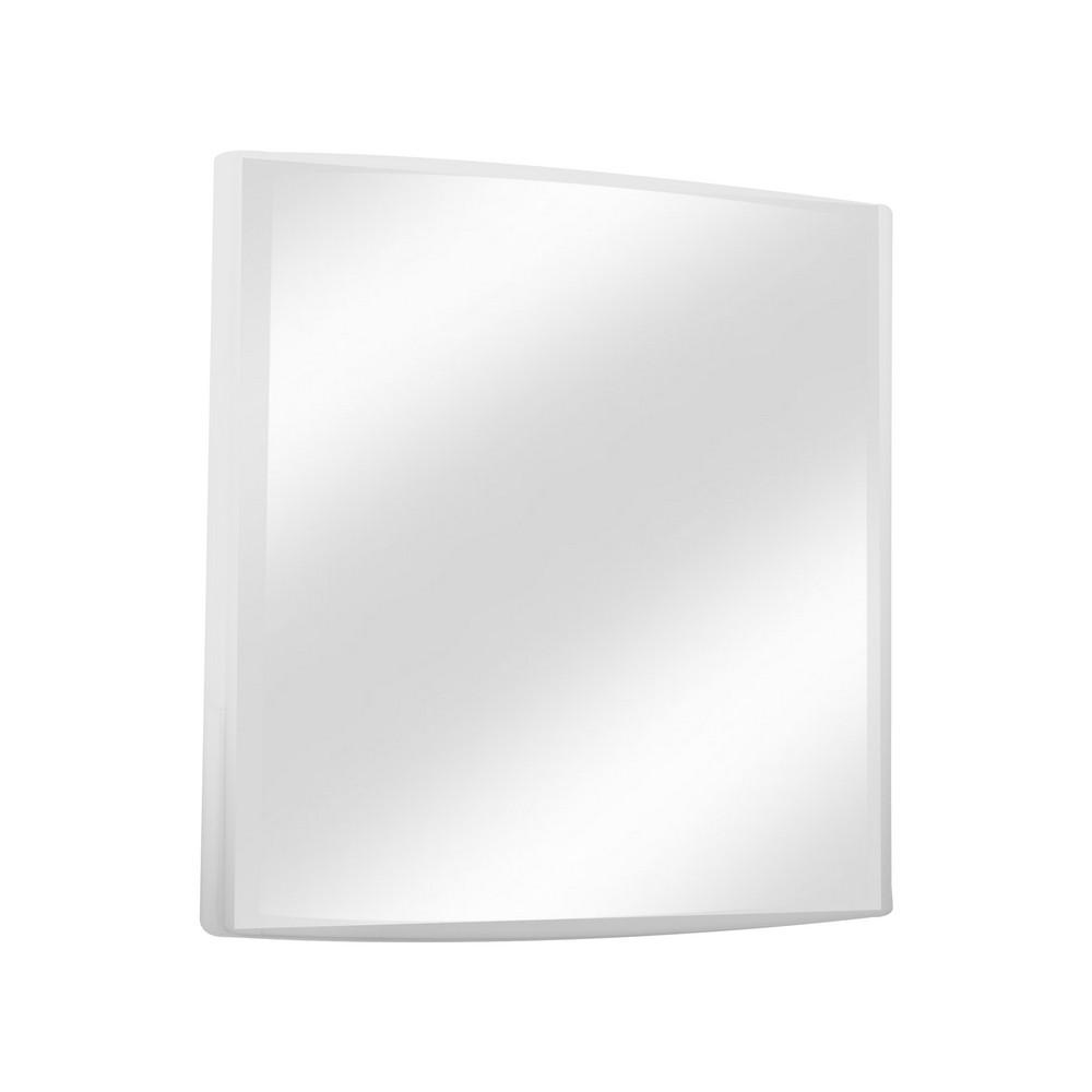 Gabinete plástico para baño 34x37 cm