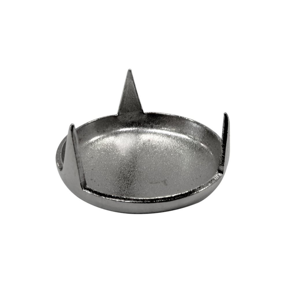 Deslizador metálico 13 mm
