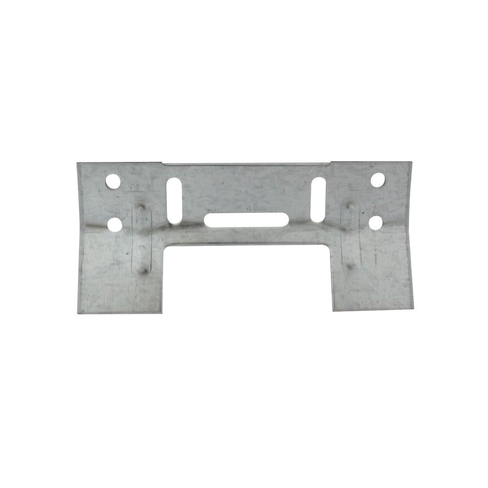 Soporte metalico para lavamanos soportes para tubo for Precio de griferia para lavamanos