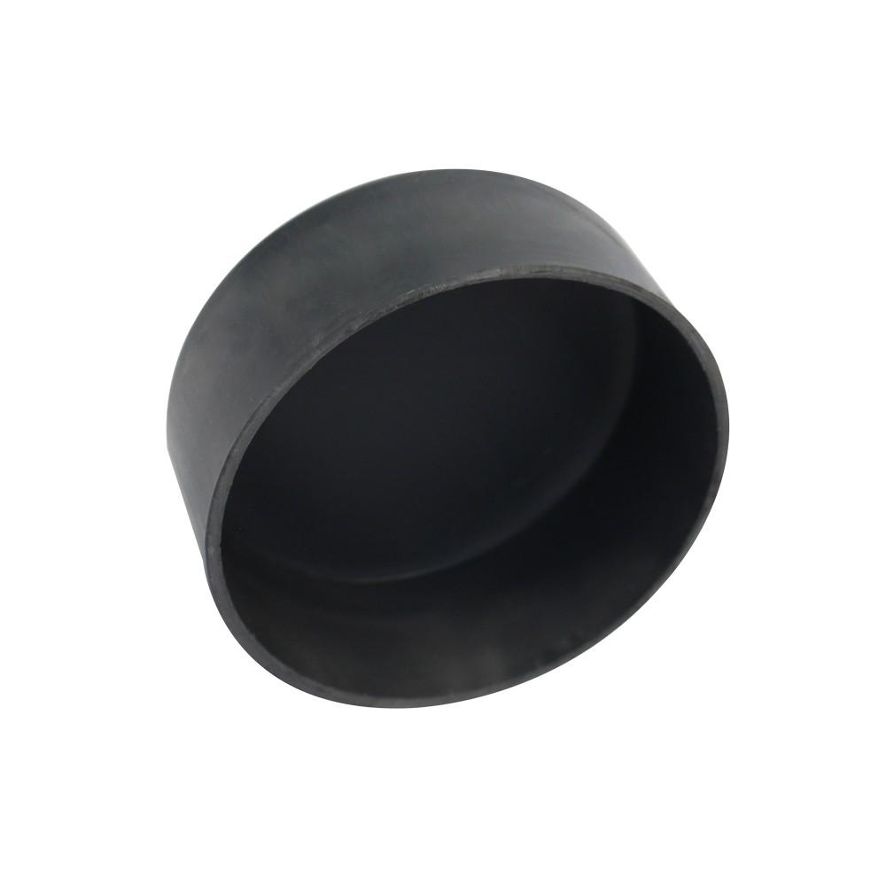 Tapón hembra pvc sin rosca de 3 pulg drenaje