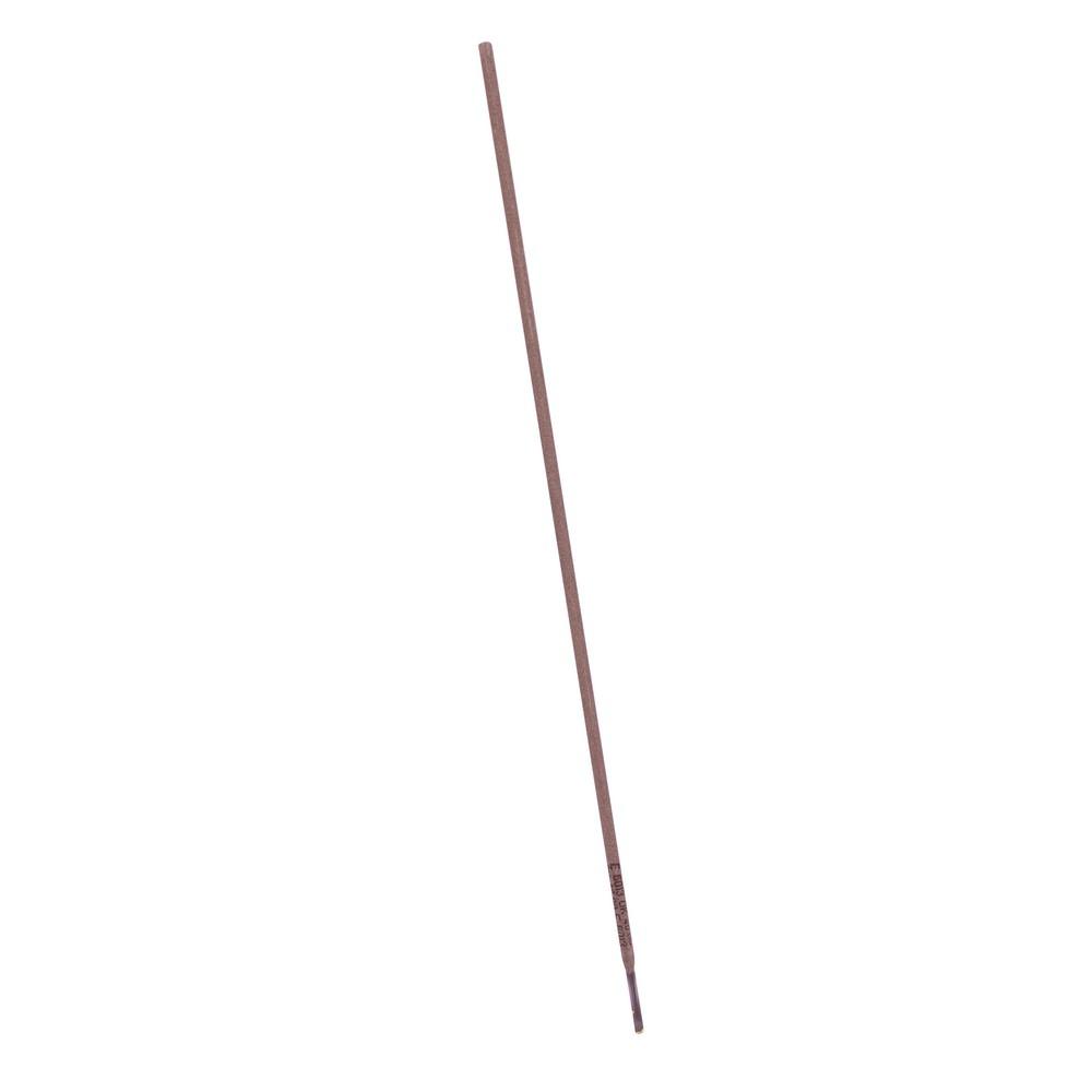 Electrodo para hiero dulce ok 46 1/8 pulg