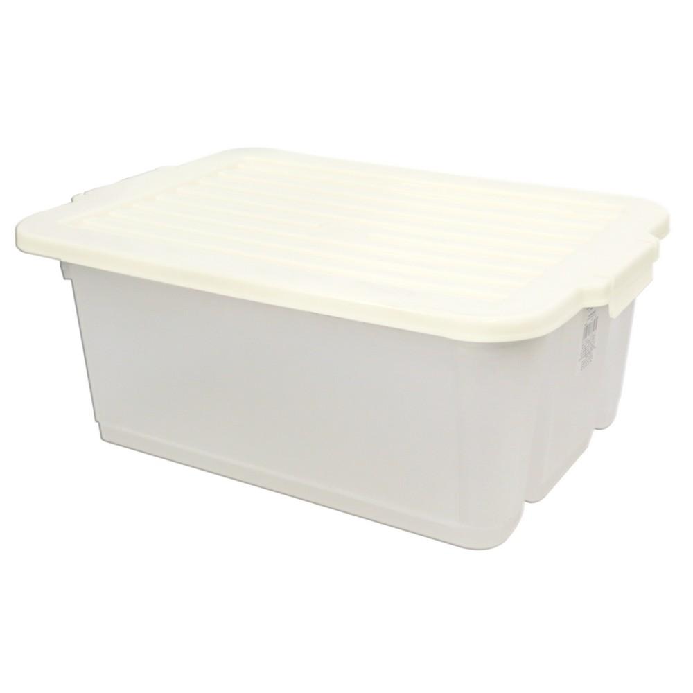 Caja organizadora plastica 9 l