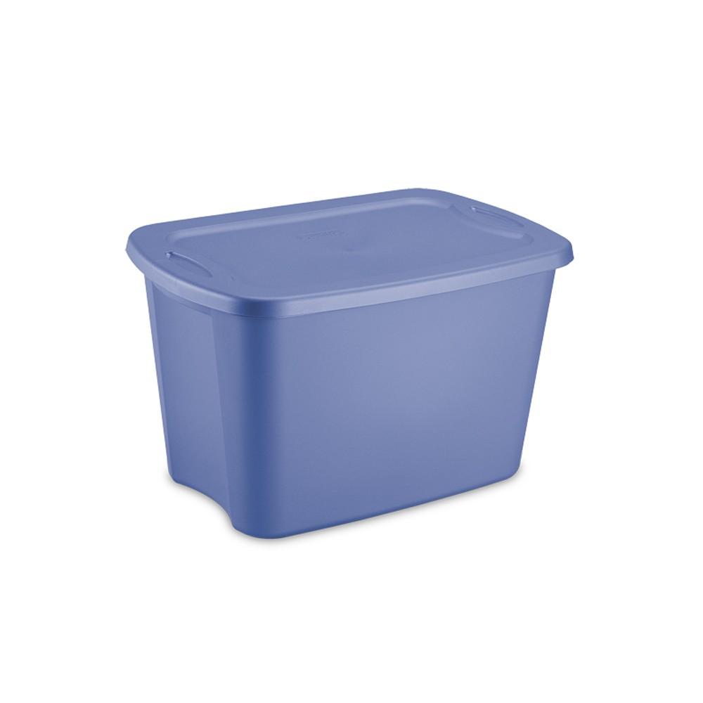 Caja organizadora plastica 68 l