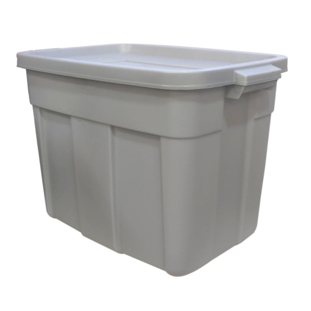 Caja organizadora de 18 galones