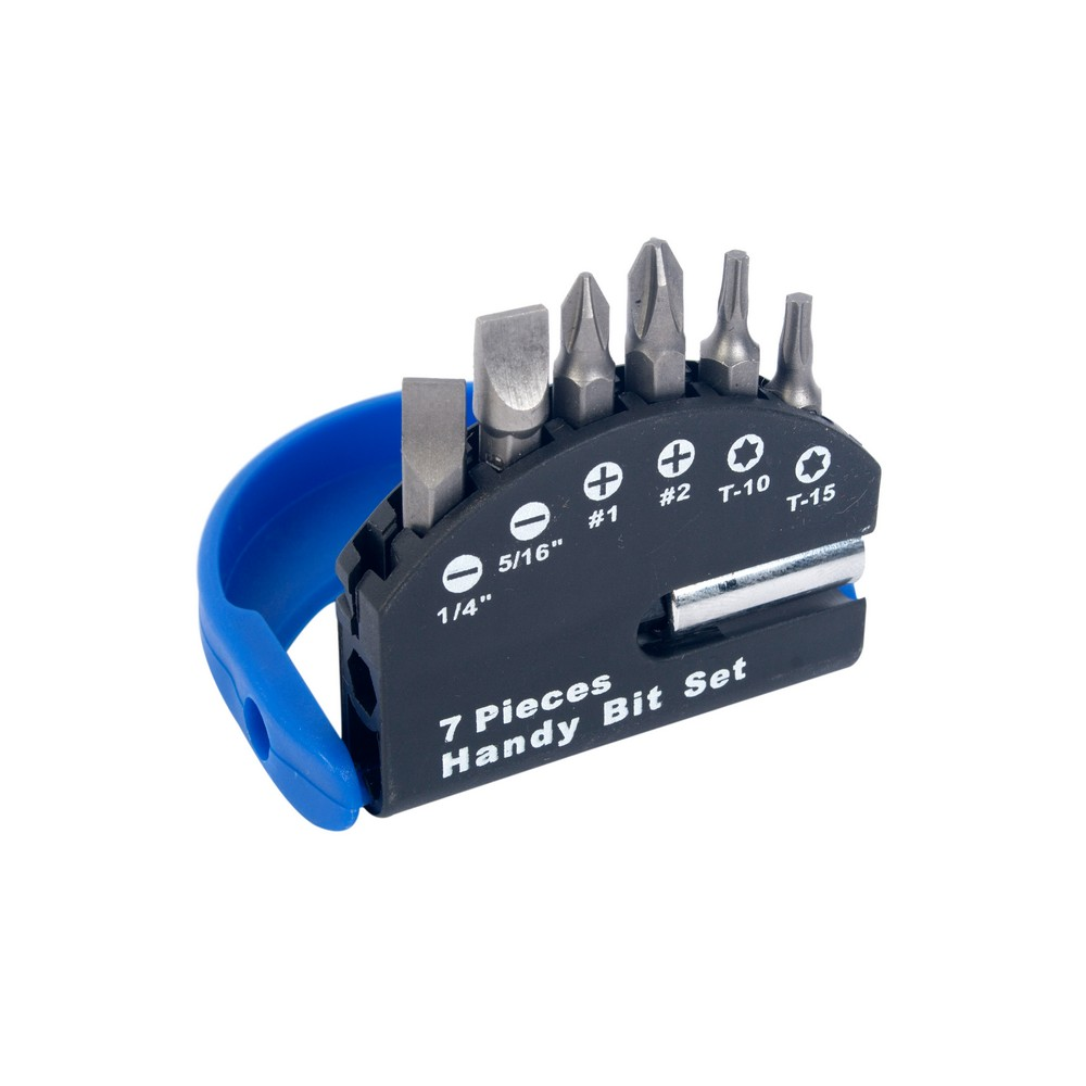 Punta atornillador mixto con adaptador 4046298 s/7