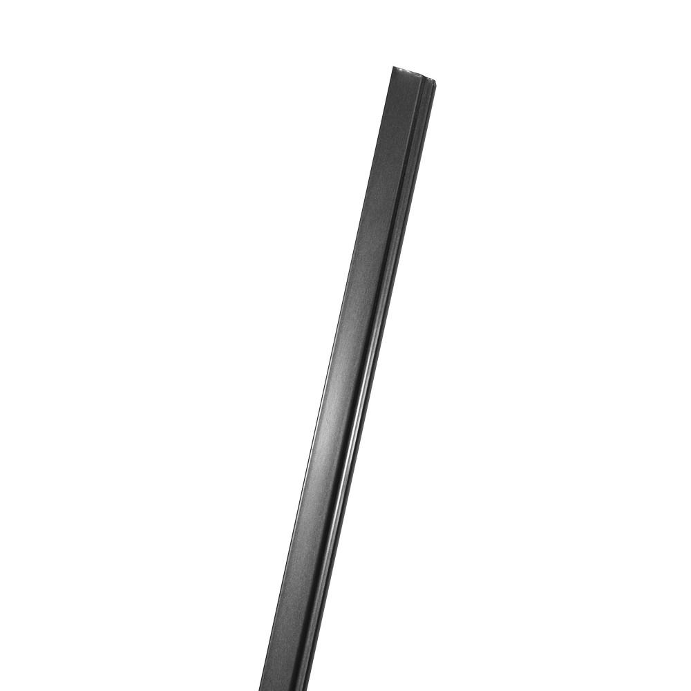 Riel para marco de ventana 5/16x3/4 pulgadas - Ventanas y accesorios |